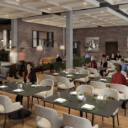 Supper Club Rendering