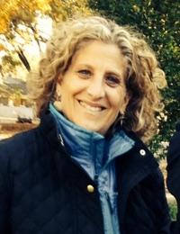 Debbie Aron